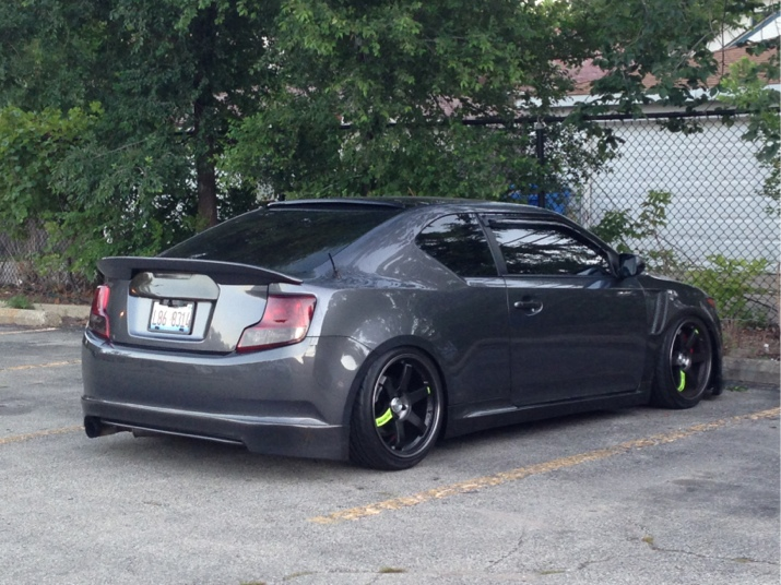 Scion Tc Mods >> 2011 Scion tC - MACtC2