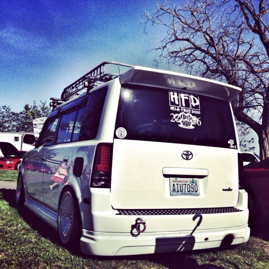 ... Scion XB View This Image Of A 2006 ...