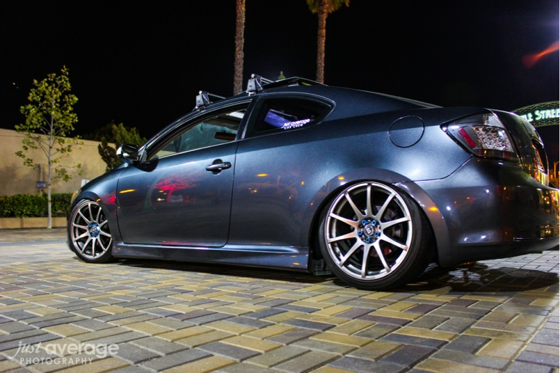 2007 Scion Tc Thefilthyz