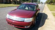 View this image of a 2008                                Ford Taurus