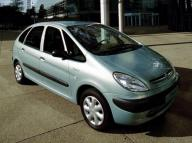 View this image of a 1999                                Citroen Xsara