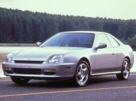 View this image of a 1997                                Honda Prelude