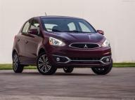 View this image of a 2017                                Mitsubishi Mirage