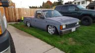 View this image of a 1987                                Nissan Hardbody