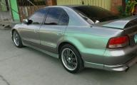 View this image of a 1999                                Mitsubishi Galant