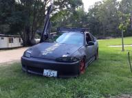 View this image of a 1995                                Honda Civic