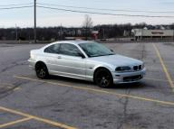View this image of a 2000                                BMW 3 Series