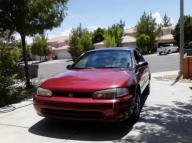 View this image of a 1997                                Toyota Corolla