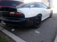 View this image of a 2001                                Chevrolet Camaro