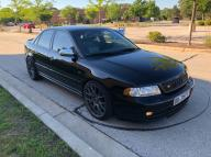 View this image of a 2001                                Audi S4