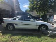 View this image of a 1991                                Toyota MR2