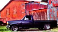 View this image of a 1987                                Ford F150
