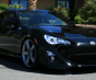 Turbocharged Scion FR-S for 2014?