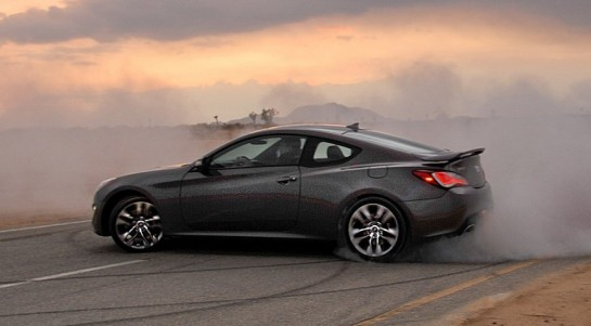 Next Hyundai Genesis Coupe Engine: V6 Turbo or V8