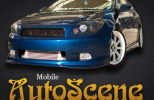 Auto Scene: Mobile Car Show: Written iPhone App Review