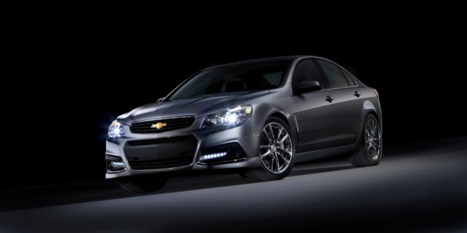 2014 Chevrolet SS Priced, Will Set You Back at least $44,470