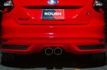 Roush getting back into sport compact business with Focus ST mods [w/video]