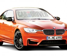 2014 BMW M4: What's to Become of the M3 Coupe